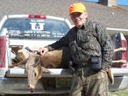 Deer Hunting 16