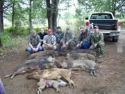 winnelson hunt 2012