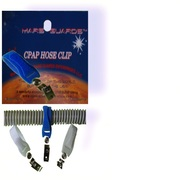 CPAP Hose Clip