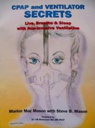 CPAP & Ventilator Secrets Book