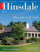 Hinsdale Magazine   June 2013