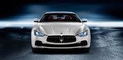 Maserati Ghibli at Continental Auto Sports   Hinsdale60521.com