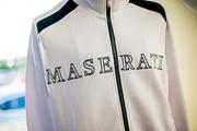 Continental Auto Sports - Maserati Ghibli Unveiled
