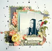 Just A Little Patience