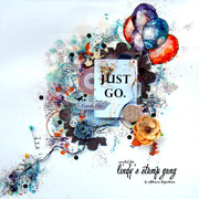 Just go...