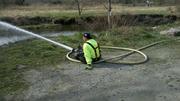 Pump Training Drills