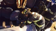 Additional Extrication Techniques Utilized