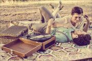 blanket-couple-love-lying-down-record-player-Favim.com-207641