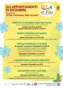 Natale Angelico @ El Filò. 1 territorio, 1000 racconti
