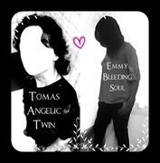 Tomas & Emmy [Love Book] ♥