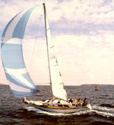 Gulf Coast Sailing