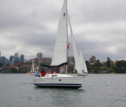 Hunter 27 Yachts