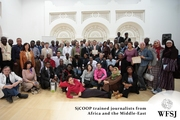 Alliance of African Science Journalists of the Diaspora