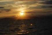 Gulf of Nicoya Sailors