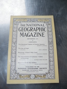 East Coast Collectors of National Geographic.