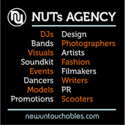 NUTs Agency