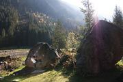 Murgtal bouldering