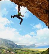 San Vito Lo Capo sport climbing