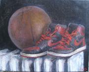 oil painters!