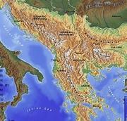 Balkan Art