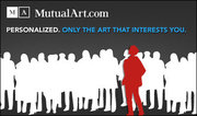 MutualArt Art Information Network