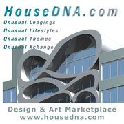 Marketplace for Unusual Design N Art