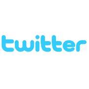 Artists using twitter