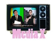 Media X