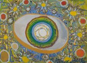 Spiritual art - prelude to a new renaissance