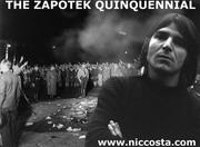 Zapotek Quinquennial 2011- Call for Entries
