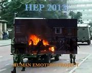 HUMAN EMOTION PROJECT HEP2013