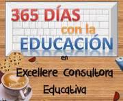 Desafío: 365 días con la educación.