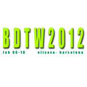 Barcelona Design Thinking Week