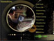 Telemedicine & eHealth