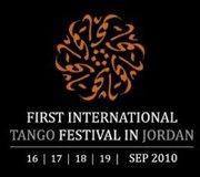 Jordan first International Tango festival