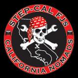 Step Cal FJ's