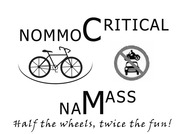 Critical Mass-(Mumbai)