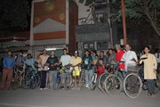 Dombivli Cyclists