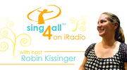Sing4All on iRadio