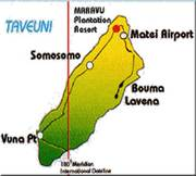 TAVEUNI/YACATA