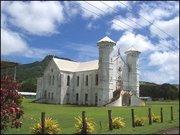 Saint Johns College - Cawaci, Ovalau.