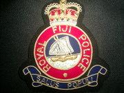 Fiji Police Group.