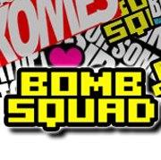 Bomb Squad.
