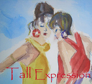 Tall Expression Online Magazine and Radio Show