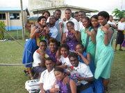 Wesleyans Ex Students.
