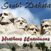 South Dakota Heathens Unanimous