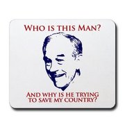 Atheists for Ron Paul