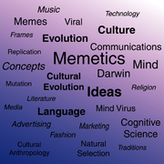 Memetics and Cultural Evolution