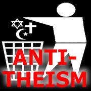 Anti-Theists