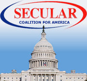 Secular Coalition for America (Official)